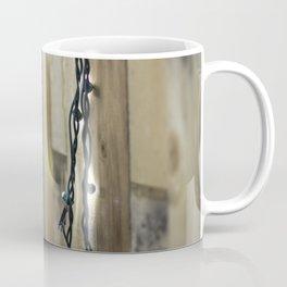 String of Light Coffee Mug