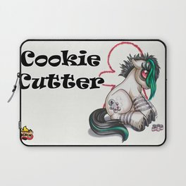 Cookie Cutter Laptop Sleeve