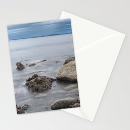 Scottish Coast Stationery Cards