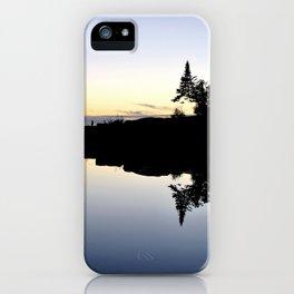 Grand Marais iPhone Case