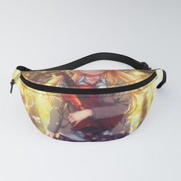 Your Lie in April Fanny Pack