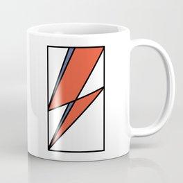 Bowie Tribute Coffee Mug