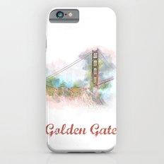 Golden Gate III Slim Case iPhone 6s