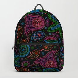 Mercedonius Backpack