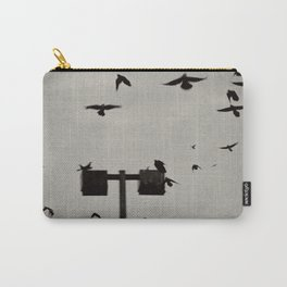 Revenge of the Birds  Carry-All Pouch