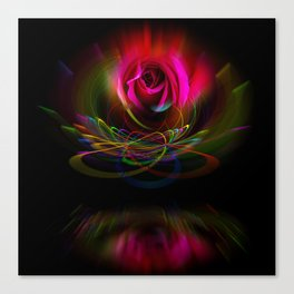 Fertile - Imagination Rosen 2 Canvas Print