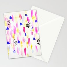 Celebration || #society6 #decor #buyart Stationery Cards