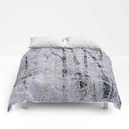 Cottonwood Frost Comforters