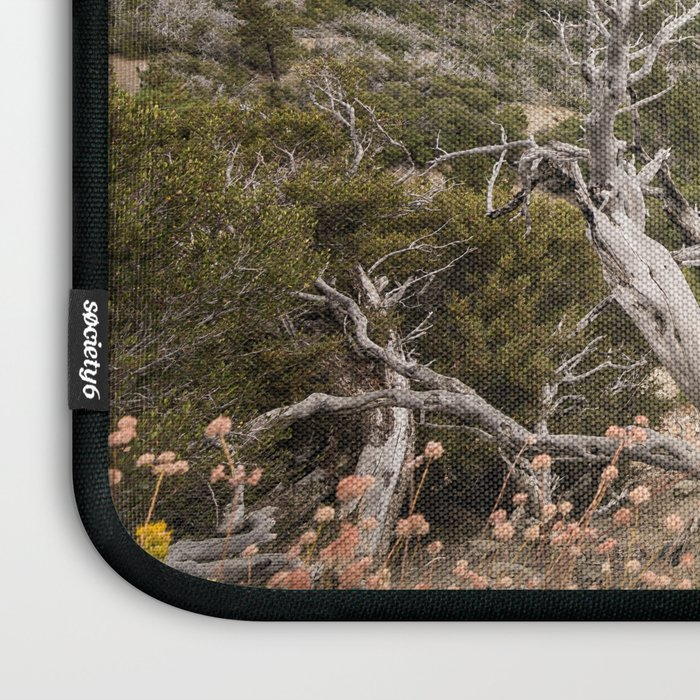 Inspiration Point along Pacific Crest Trail Laptop Sleeve