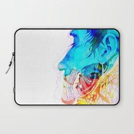 Anatomy Quain v2 Laptop Sleeve