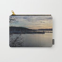 The Harbor in Oak Harbor Carry-All Pouch