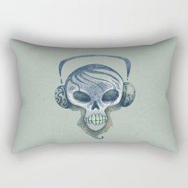 Deadbeat Rectangular Pillow