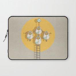 circus 002 Laptop Sleeve