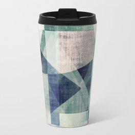 art, wall art, home decor, abstract prints, large prints, abstract print, geometric wall art, modern Travel Mug