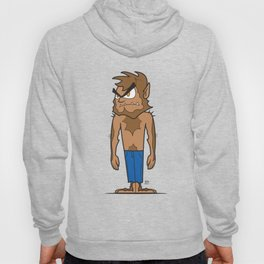Monster - Wolfman Hoody
