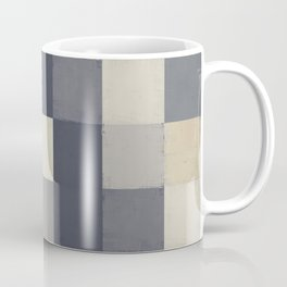 Abstract Geometry No. 18 Coffee Mug
