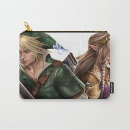 Legend of Zelda Carry-All Pouch