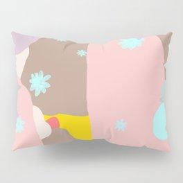 Storyteller Pillow Sham