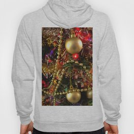 Christmas Ornaments and Decorative Beads Hoody