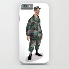 I'm going to Army Slim Case iPhone 6s