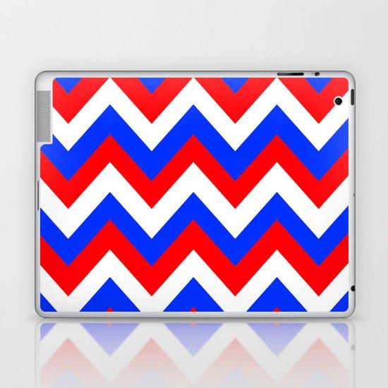 AMERICAN CHEVRON Laptop & iPad Skin