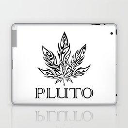 Pluto's Weed Laptop & iPad Skin