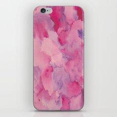 Beth Rose Watercolor iPhone & iPod Skin