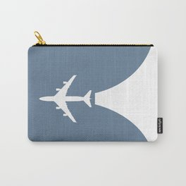 Boeing 747 Carry-All Pouch