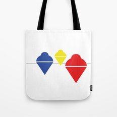 Whirlgigs Tote Bag