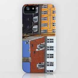 Copenhagen  iPhone Case