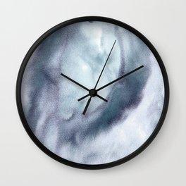 Abstract #31 Wall Clock
