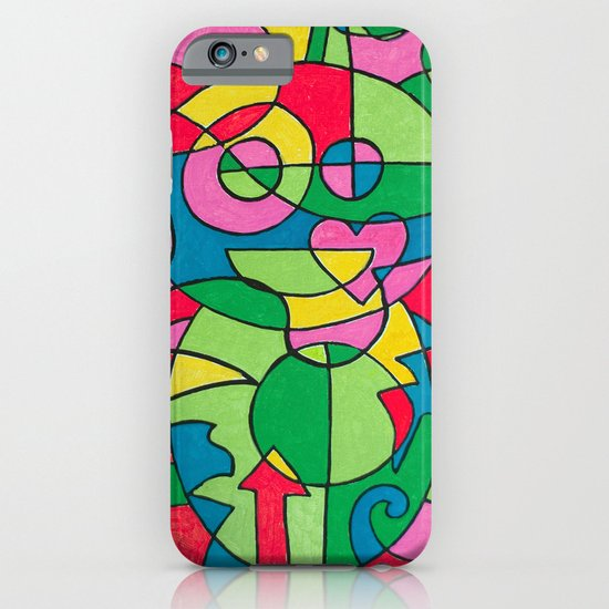 reddit love iPhone & iPod Case