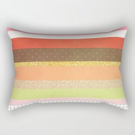 Mix Rectangular Pillow
