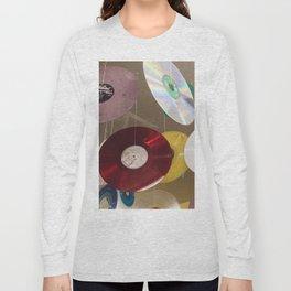 Press Play Long Sleeve T-shirt