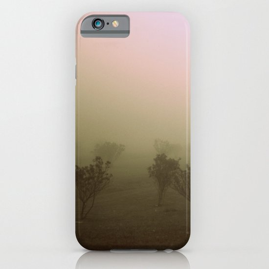 Children of the Mists iPhone & iPod Case