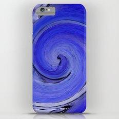 Swoosh! iPhone 6 Plus Slim Case
