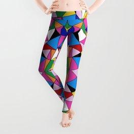 Kaleidoscope II Leggings
