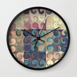 Arca Wall Clock