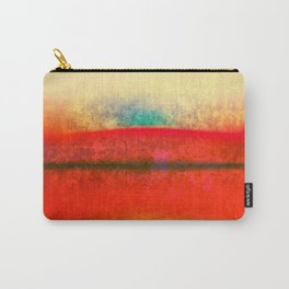 After Rothko 8 Carry-All Pouch