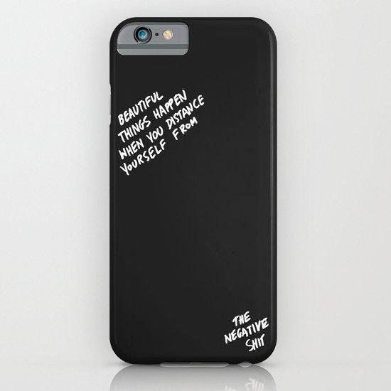 Beautiful Things iPhone & iPod Case