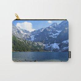 A Landscape Divine Carry-All Pouch