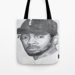 Kendrick Lamar Tote Bag