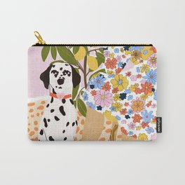 The Chaotic Life Carry-All Pouch