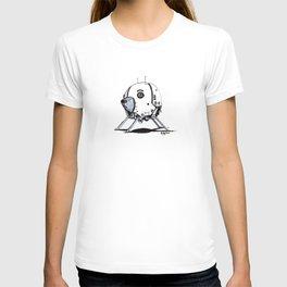 ADORE-A-BOT T-shirt