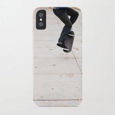 Jump iPhone X Slim Case