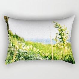 Baltic View Rectangular Pillow