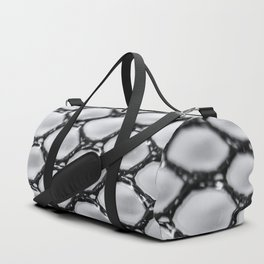 Texture Duffle Bag