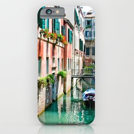Venice, Italy iPhone Case