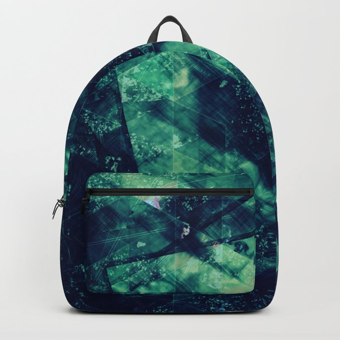 ABS#1 Backpack