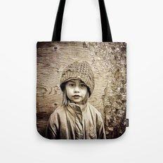 Alizée Tote Bag